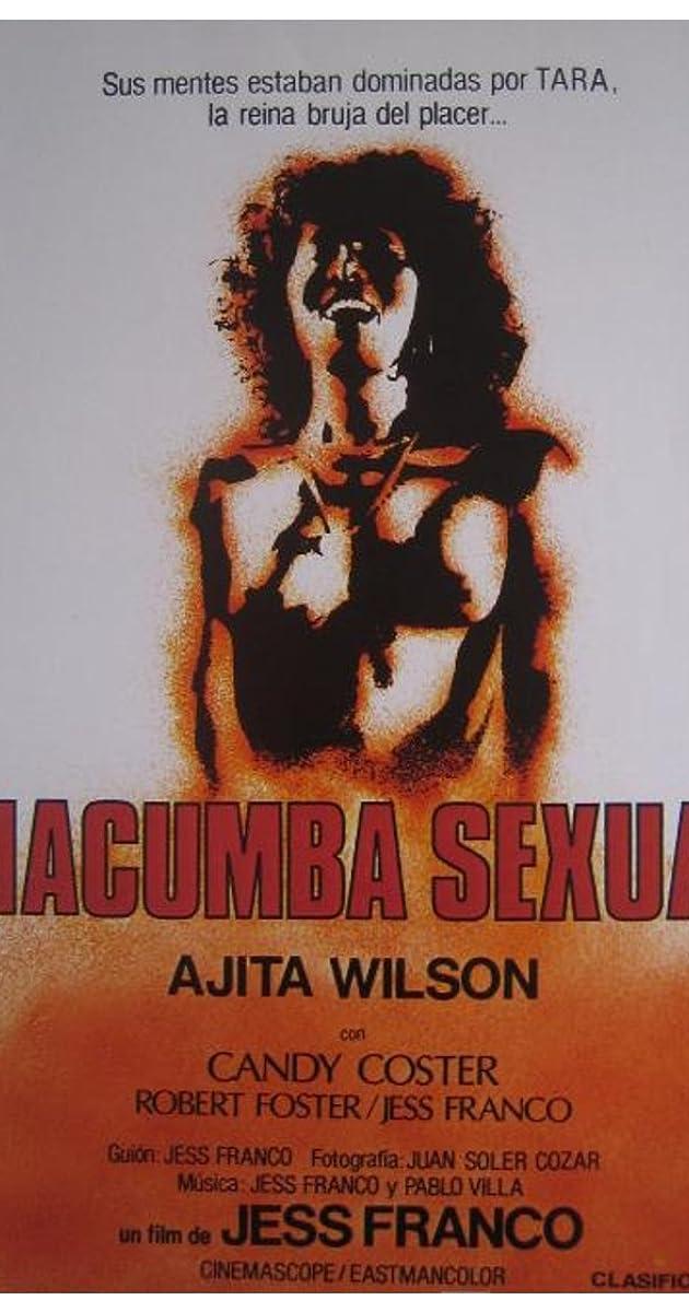 Macumba Sexual 1983 Filming Production Imdb
