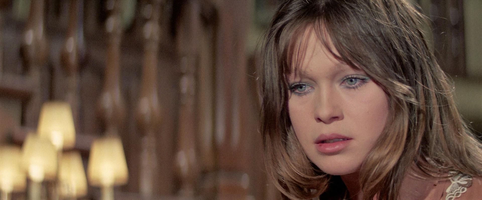 Marisol in La corrupción de Chris Miller (1973)