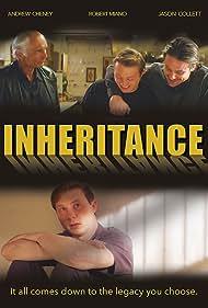 Robert Miano, Jason Collett, and Andrew Cheney in Inheritance (2018)