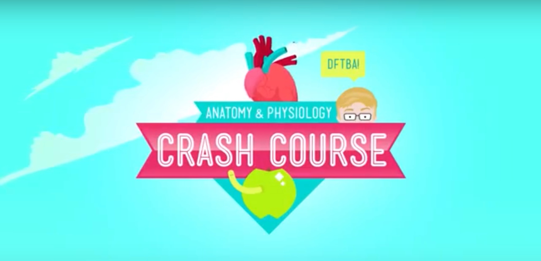 Crash Course: Anatomy & Physiology (TV Series 2015– ) - IMDb