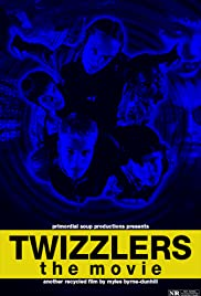 Twizzlers: The Movie Poster