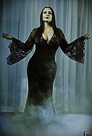 Malvolia's Thanksgiving Poster