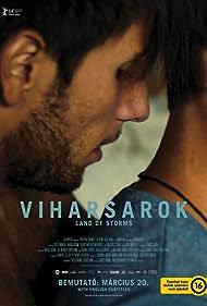 Viharsarok (2014) Poster - Movie Forum, Cast, Reviews
