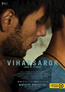 New free movie downloads Viharsarok by Marco Berger [flv]