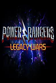Primary photo for Power Rangers: Legacy Wars