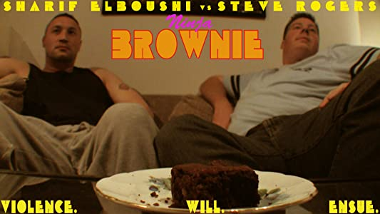 A site for free movie downloads Ninja Brownie UK [Quad]