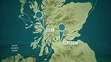 Oban to Glasgow