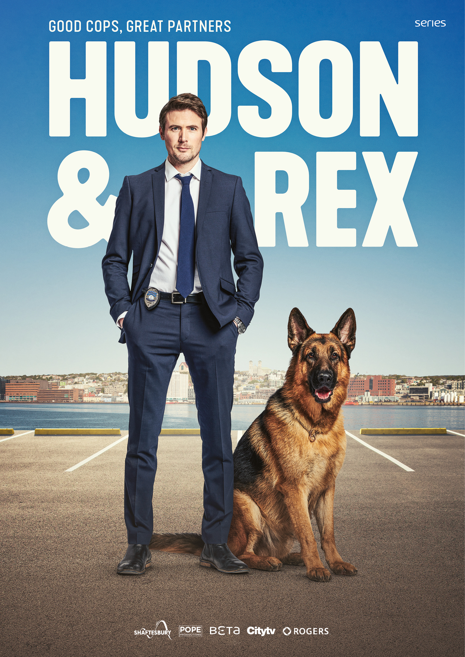 Hudson Rex Tv Series 2019 Imdb