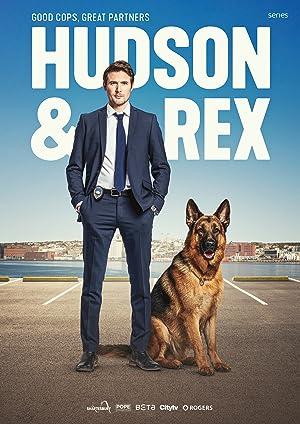 Hudson & Rex S01E04 (2019)
