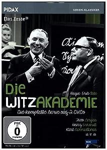 Movie new watching Die Witzakademie [1280x720p]