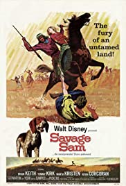 Savage Sam (1963) 1080p
