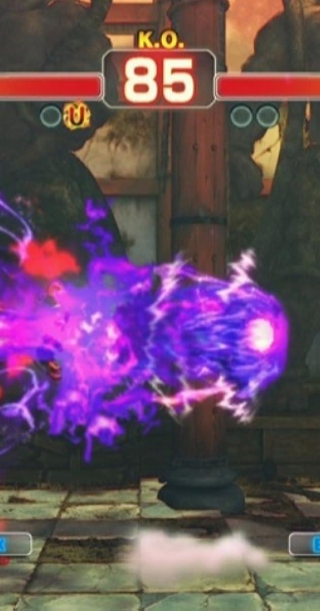 Street Fighter EX2 (Video Game 1998) - IMDb