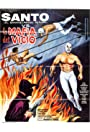 Santo vs. the Vice Mafia