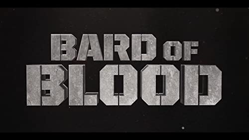 Bard of Blood | Trailer