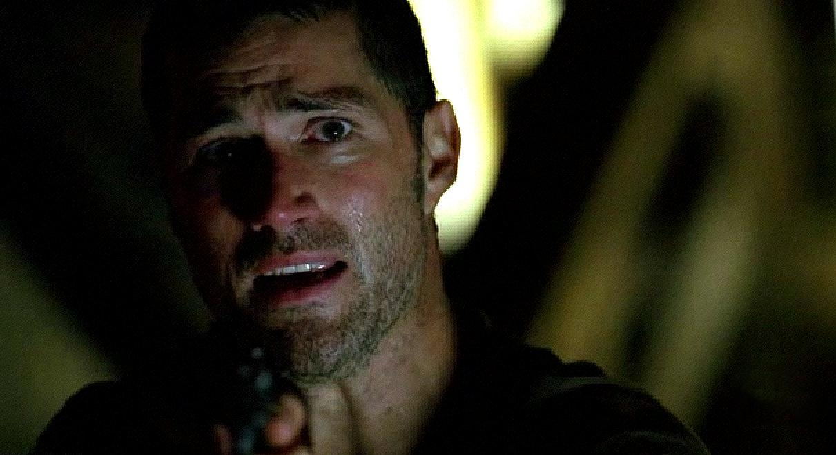 Matthew Fox in Lost (2004)