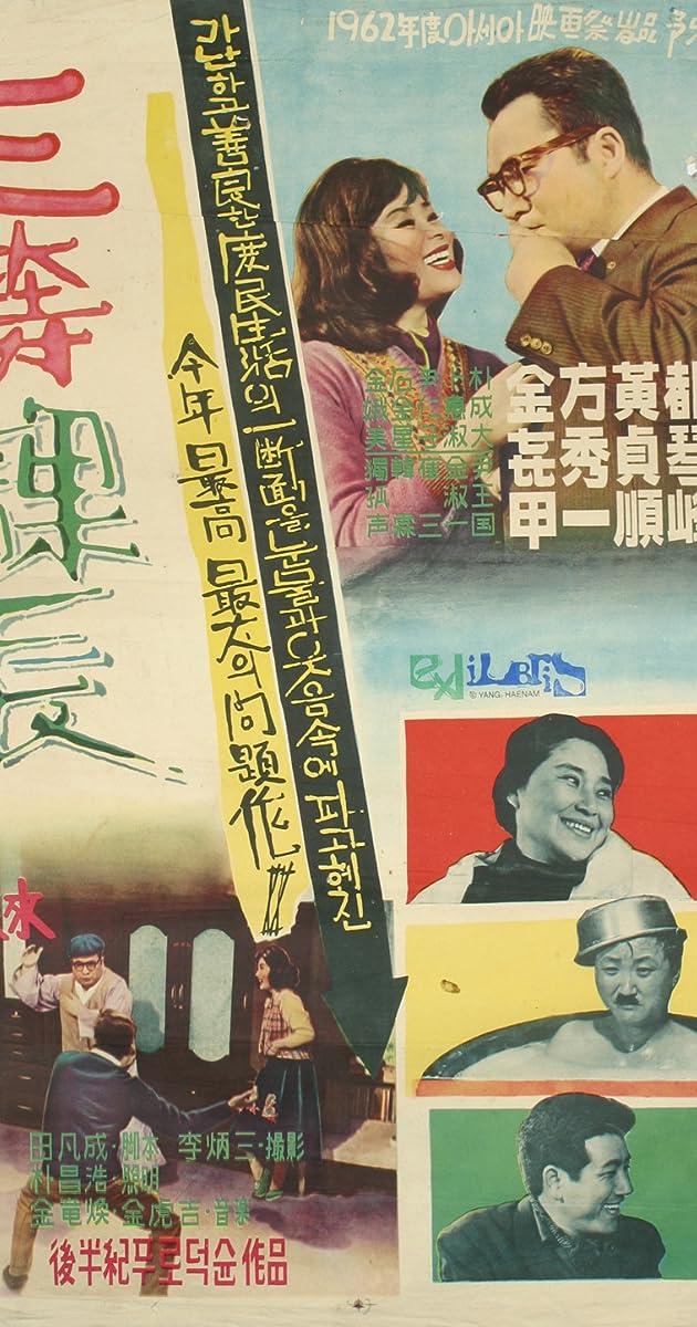Image Samdeung gwajang