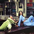 Olivia Hussey and Sally Kellerman in Lost Horizon (1973)