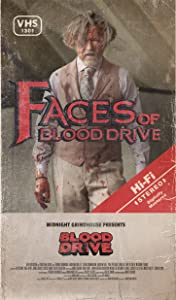 Faces of Blood Drive movie in tamil dubbed download