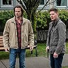 Jensen Ackles and Jared Padalecki in Supernatural (2005)