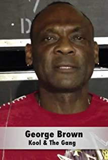 George Funky Brown Picture
