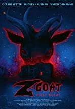 Z-GOAT: First Bleat