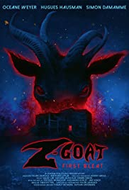 Z-GOAT: First Bleat Poster