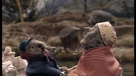 Emmet Otter Jug Band Christmas.Emmet Otter S Jug Band Christmas Tv Movie 1977 Imdb