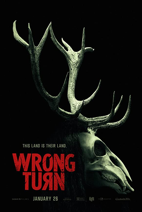 Wrong turn 2021 centmovies.xyz