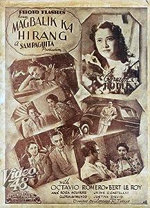 Ready movie to watch Magbalik ka, hirang [hdrip]