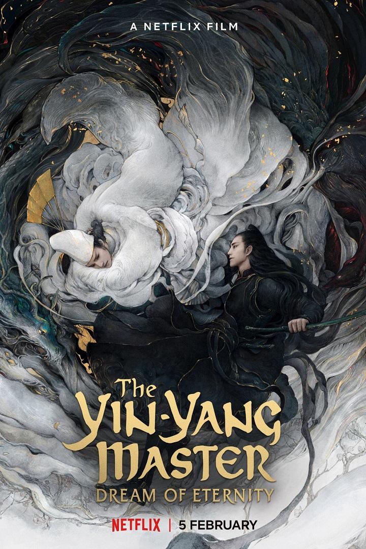 Yin-Yang Master I hd on soap2day