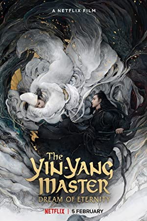 The Yin-Yang Master: Dream of Eternity - Mon TV