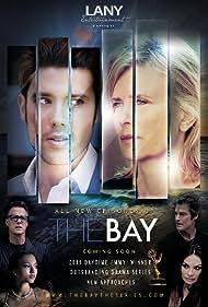 Matthew Ashford, Mary Beth Evans, Lilly Melgar, Ronn Moss, Kristos Andrews, and Karrueche Tran in The Bay (2010)