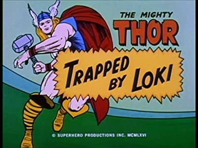 Trapped by Loki