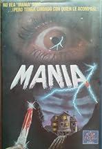 Mania: The Intruder