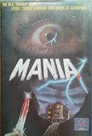 Mania: The Intruder(1986) Poster - Movie Forum, Cast, Reviews