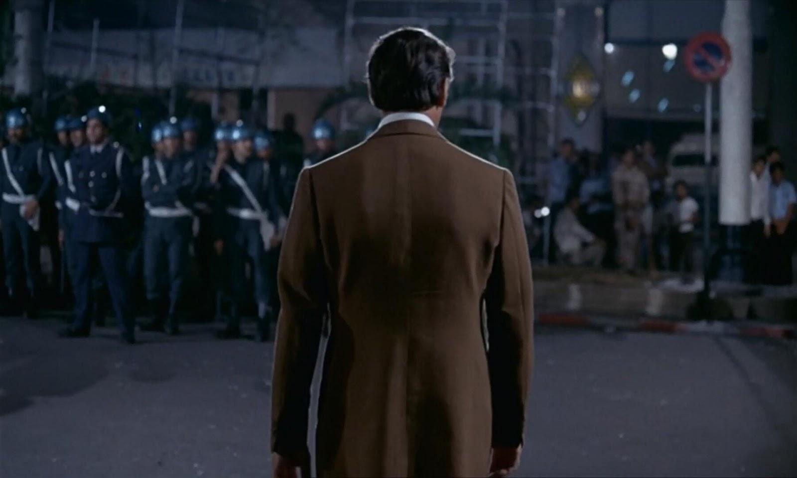 Image result for z movie 1969