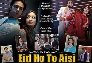 Eid Ho To Aisi
