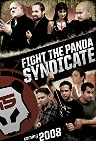 Primary photo for Fight the Panda Syndicate