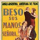 Marlene Dietrich and Harry Liedtke in Ich küsse Ihre Hand, Madame (1929)