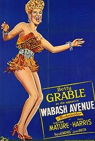 Primary photo for Wabash Avenue