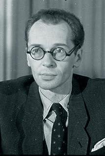 Jerzy Andrzejewski Picture