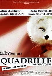 Quadrille Poster