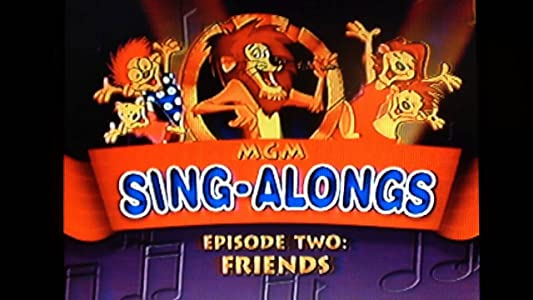 Downloading hd video imovie MGM Sing-Alongs: Friends [BDRip]