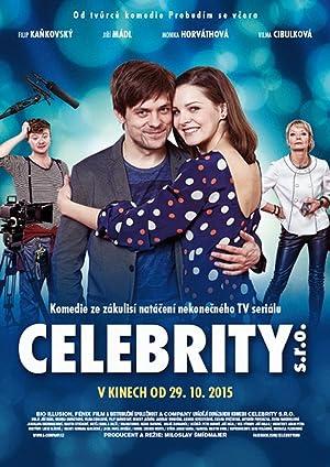 Where to stream Celebrity Ltd.