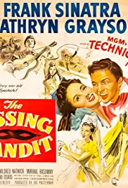 The Kissing Bandit (1948) 1080p
