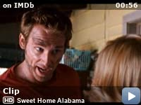 Sweet Home Alabama dating show 2013