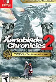Xenoblade Chronicles 2: Torna ~ The Golden Country (2018)