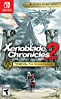Xenoblade Chronicles 2: Torna ~ The Golden Country (2018) Poster