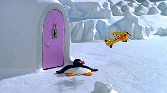 Best online hollywood movie watching site Pingu and the Rubberband Plane [640x320]