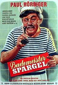 Bademeister Spargel (1956)